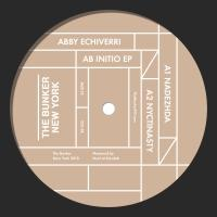 ABBY ECHIVERRI - AB INITIO EP : THE BUNKER NEW YORK (US)