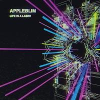 APPLEBLIM - Life In A Laser LP : SNEAKER SOCIAL CLUB (UK)