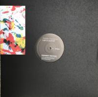 HUBIE DAVISON - Light & Liquid EP : 12inch