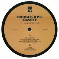 DARKHOUSE FAMILY - An Extra Offering : FIRST WORD (UK)