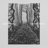 LEON VYNEHALL - Nothing Is Still : NINJA TUNE (UK)
