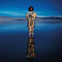 KAMASI WASHINGTON - Heaven and Earth : Young Turks (UK)