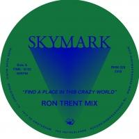SKYMARK - Find A Place In This Crazy World (Ron Trent Remix) : 12inch