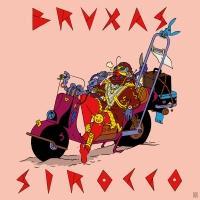 BRUXAS - SIROCCO : 12inch