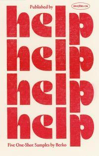 BERKO - Help : EDIÇÕES CN (BEL)