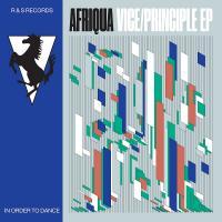 AFRIQUA - Vice/Principle : R&S (BEL)