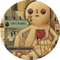 CATZ 'N DOGZ feat. ROBERT OWENS & JOSEPH ASHWORTH - The Feelings Factory : DIRTYBIRD (US)