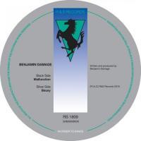 BENJAMIN DAMAGE - Malfunction : R&S (BEL)