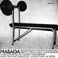 GRAZIANO MANDOZZI - Masada : HOLYWAX (FRA)