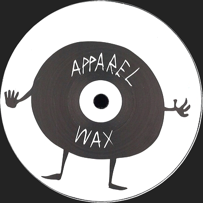 APPAREL WAX - 004 : APPAREL MUSIC (UK)