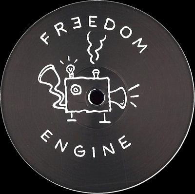 MATHEW JONSON - The Decompression Remixes Vol. 2 : FREEDOM ENGINE (CAN)