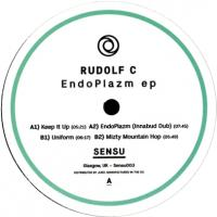 RUDOLF C - EndoPlazm EP : SENSU (UK)