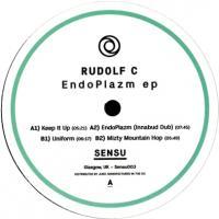 RUDOLF C - EndoPlazm EP : 12inch