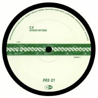 C.K - Intimate Patterns : PRS <wbr>(DEN)
