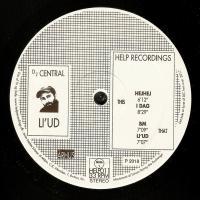 DJ CENTRAL - Li'ud : 12inch