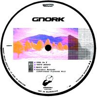 GNORK - MAGIC ARP : MAGICWIRE (UK)