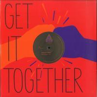 AL ZANDERS & SHEYI - GET IT TOGETHER : A - Z (UK)