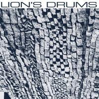 LION'S DRUMS - Lion's Drums : 12inch