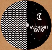 MANGO - Mood Organ EP : MIDNIGHT SWIM (AUS)