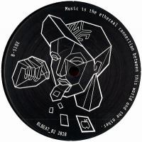 BOWERY HOTLINE / METROPOL - Split EP : 12inch