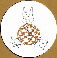 VARIOUS - BEST003 : 12inch