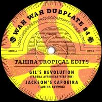 TAHIRA - TROPICAL EDITS : WAH WAH DUBPLATES (UK)