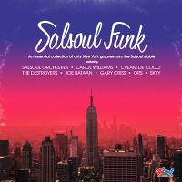 VARIOUS ARTISTS - SALSOUL FUNK : SALSOUL (US)