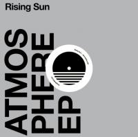 RISING SUN - Atmosphere EP : 12inch