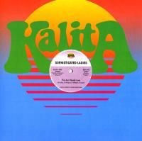 SOPHISTICATED LADIES - This Ain't Really Love : 12inch