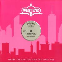 CARL BEAN - I WAS BORN THIS WAY (incl. SHEP PETTIBONE, LARRY LEVAN & TOM MOULTON Remixes) : 12inch