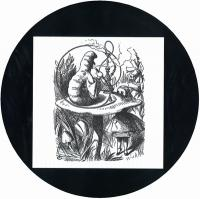 SPECIAL REQUEST - Through The Looking Glass (NINA KRAVIZ / ANASTASIA KRISTENSEN Remixes) : 12inch