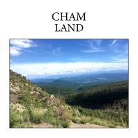 CHAM - LAND : PHANTOM MUSIC (JPN)