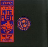 NITE FLEIT - SCDD007 : STEEL CITY DANCE DISCS (UK)