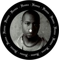 HANNA - On the Basis of Deference : 12inch
