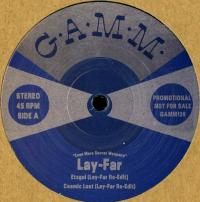 LAY-FAR - EVEN MORE SECRET WEAPONS : G.A.M.M. (SWE)