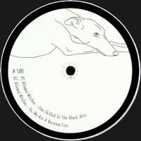 ALLEGED WITCHES - ONE SKILLED IN THE BLACK ARTS (incl. HODGE, PASSARANI REMIXES) : 12inch