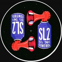 SL2 - DJS TAKE CONTROL (incl. DJ BORING / SHADOW CHILD REMIXES) : 12inch