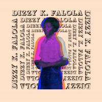 DIZZY K. FALOLA - Sweet Music Vol.1 : LP