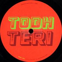 TODH TERI - Deep In India Vol.4 (limited,vinyl Only) : 12inch
