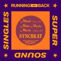 SYNCBEAT - Music (inc. Boris Dlugosch Remixes) : RUNNING BACK (GER)