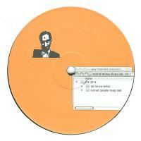GAY MARVINE - Secret Mixes Fixes Vol.10 : 12inch