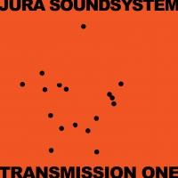 VARIOUS - JURA SOUNDSYSTEM Presents - Transmission One : 2LP
