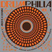 ANDREA BENINI - Drumphilla Vol.1 : 2LP