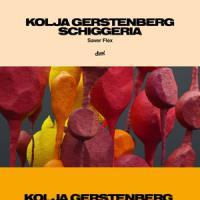 KOLJA GERSTENBERG x SCHIGGERIA - Saver Flex EP : 12inch