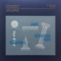BITCHIN BAJAS / DSR LINES - The Encyclopedia of Civilizations vol. 2: Atlantis : ABSTRAKCE RECORDS (SPA)