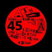 ATM - Inglewood Tapes Vol. 1 : LP