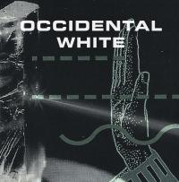 OCCIDENTAL WHITE - Progress Through Research : 7inch