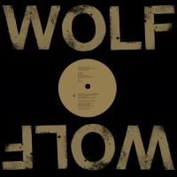 PEDRO & JENNA CAMILLE - This Is What I'm Going Through EP : WOLF MUSIC (UK)