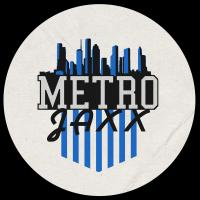 VARIOUS ARTISTS - Metro Jaxx Vol. 1 : BALKAN VINYL (UK)