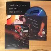 THEO PARRISH - Thanks To Plastic : SOUND SIGNATURE (US)